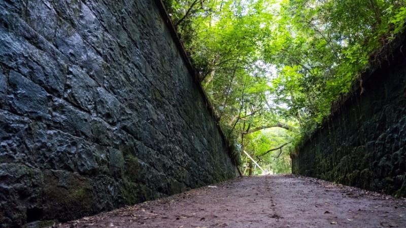 友ヶ島を散策1