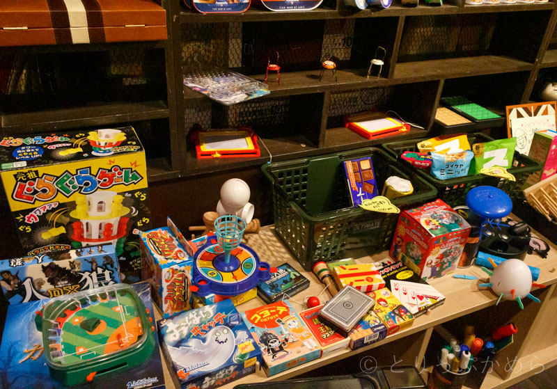 mr-kansoのテーブルゲーム2