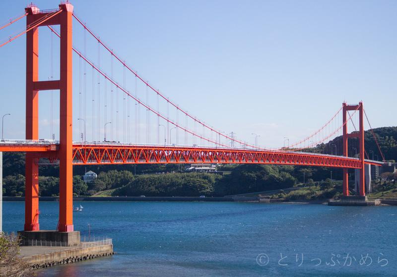 平戸大橋1