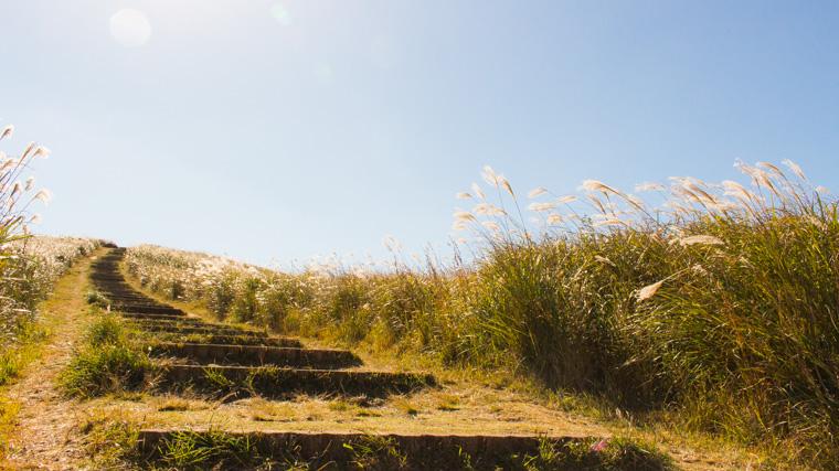 川内峠から見える景色が最高