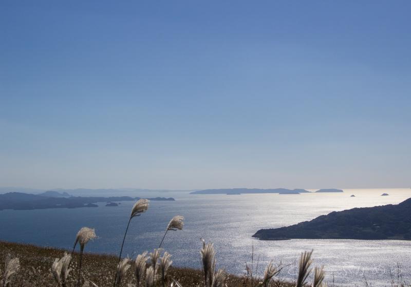 川内峠の絶景2