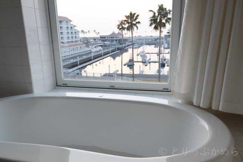 和歌山マリーナシティホテルのお風呂