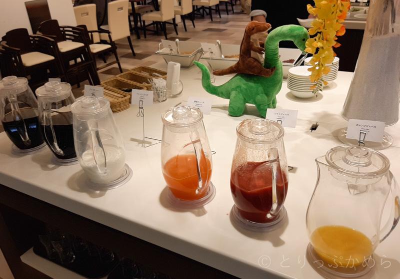 変なホテルラグーナテンボスの朝食7